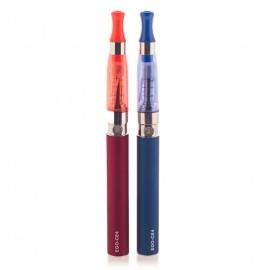 Cigarettes Électroniques Professionnelles EGO CE5 (2 Unités)
