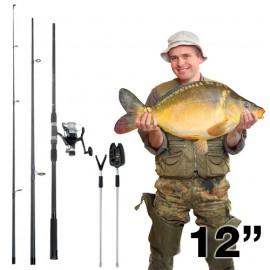 Matériel de Pêche de Grande Taille