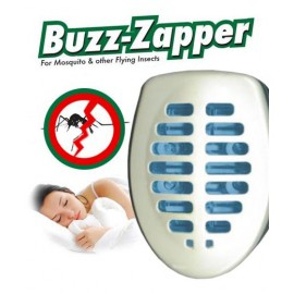 Anti Moustique Buzz Zapper
