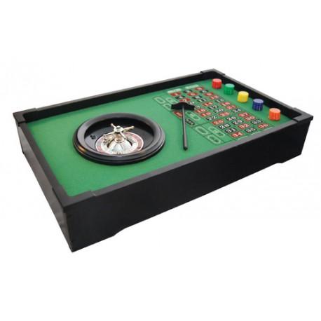 Roulette de Table