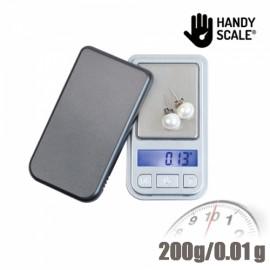 Microbalance Numérique de Précision Handy Scale
