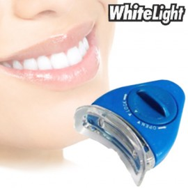 Kit Blanchissement des Dents White Light