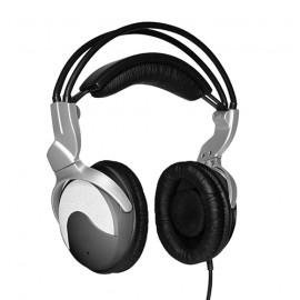 Casque Audio à Coussins Moelleux Haut de Gamme AudioSonic HP1635