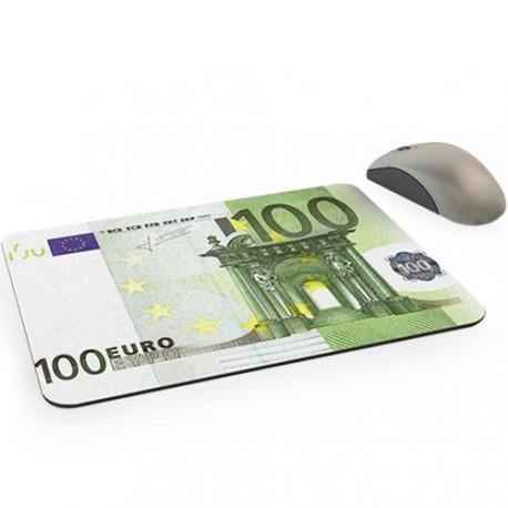 Tapis de Souris Billet 100 €