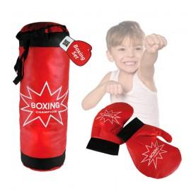 Set de Kick Boxing pour Enfants