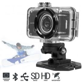 Caméra Sport GoFit avec Accessoires
