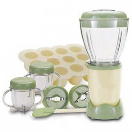 Blender  Amazing Baby Mixer