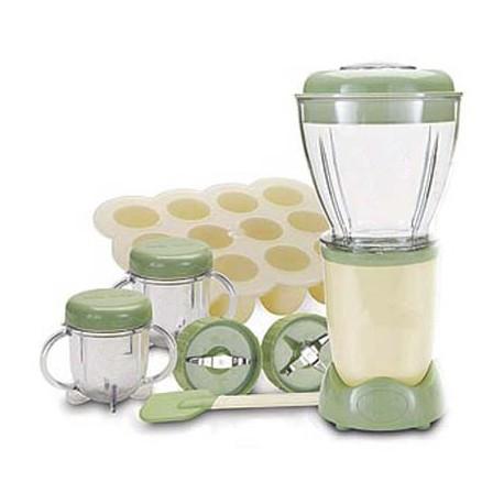 Blender  Amazing Baby Mixer