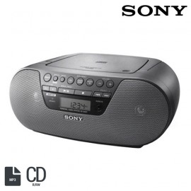 Radio CD Boombox Sony ZSS10CP
