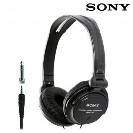Casque Audio DJ Sony MDRV150