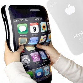 Coussin Antistress iPhone