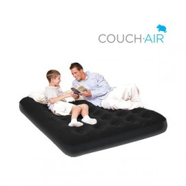 OUTLET Matelas Gonflable Couch Air (Sans emballage )